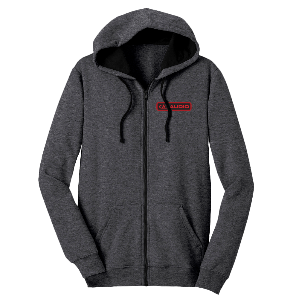Product Image for DD Audio Full Zip Hoodie