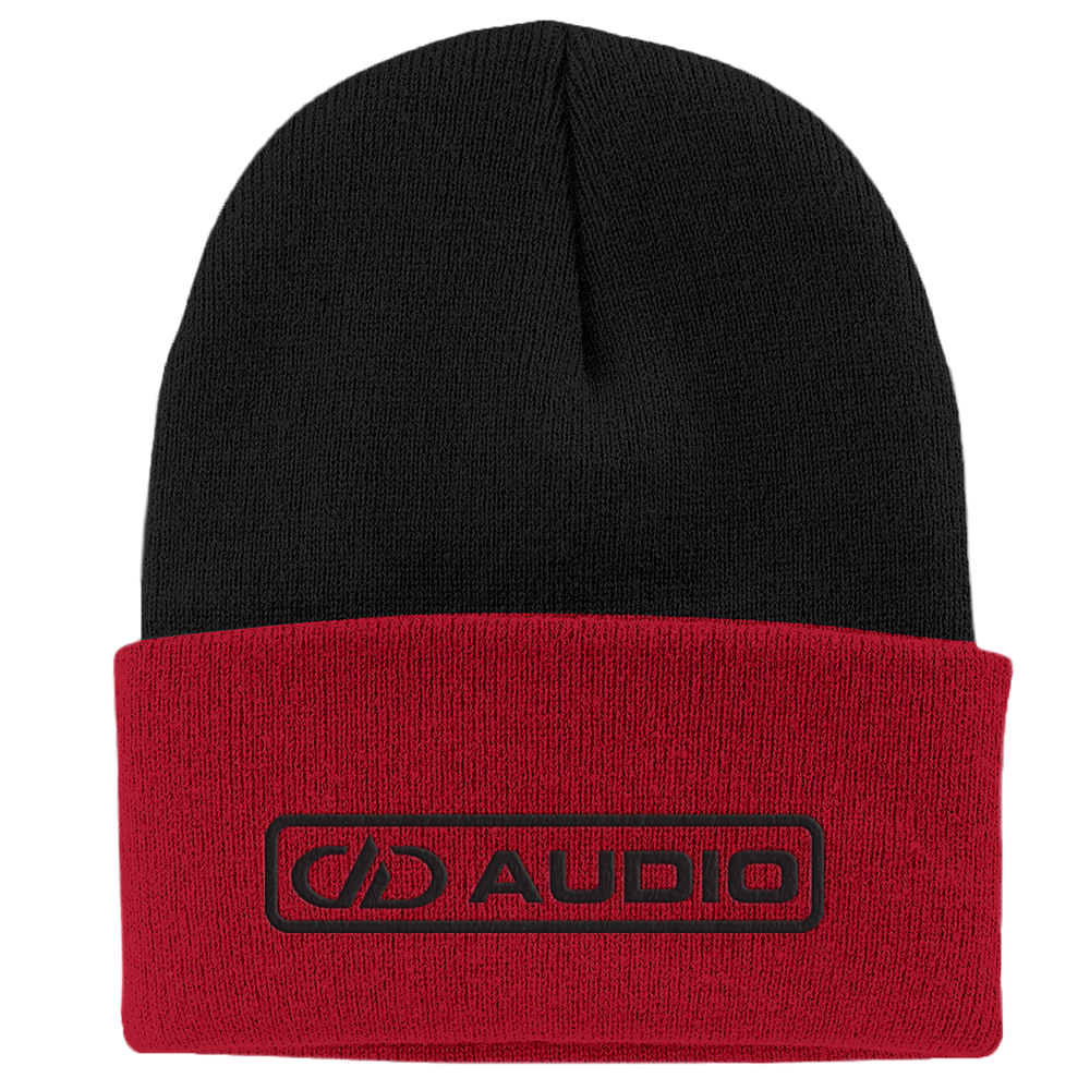 Product Image for DD Audio Beanie