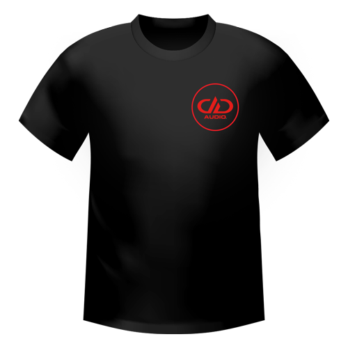 Product Image for DDA T-Shirt