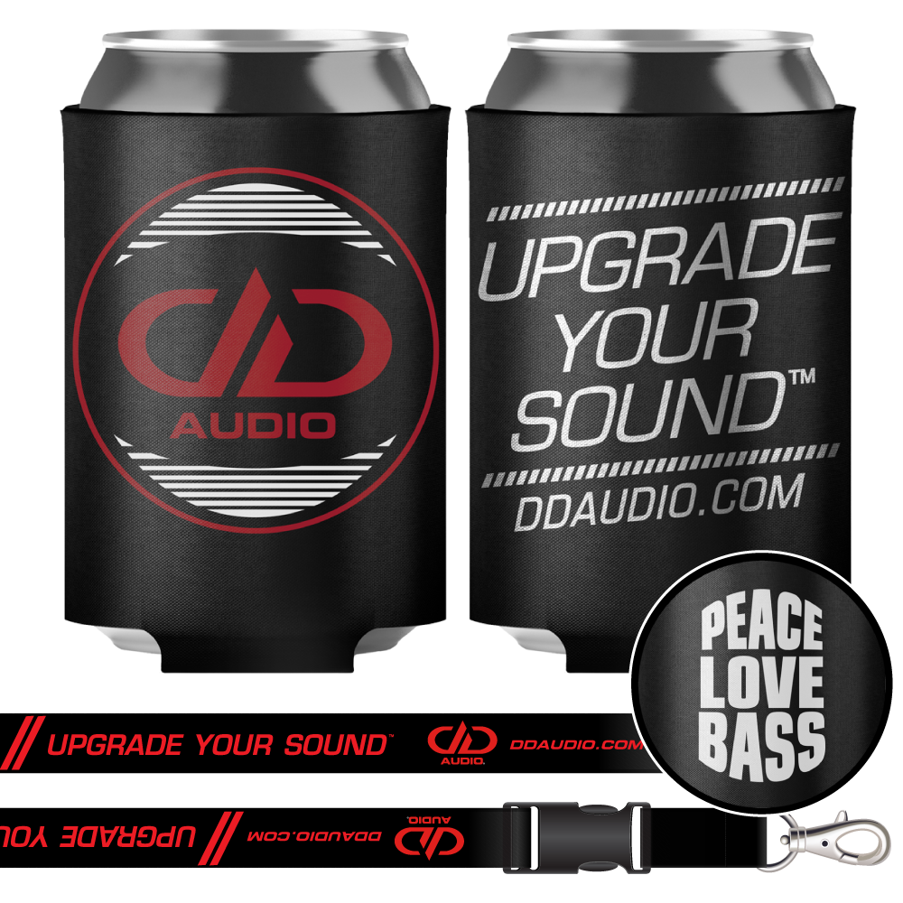 Product Image for DDA Swag Bundle