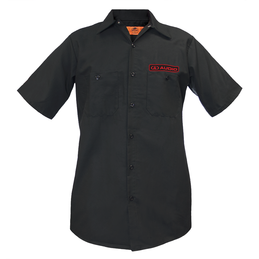 Product Image for DD Audio Work Shirt